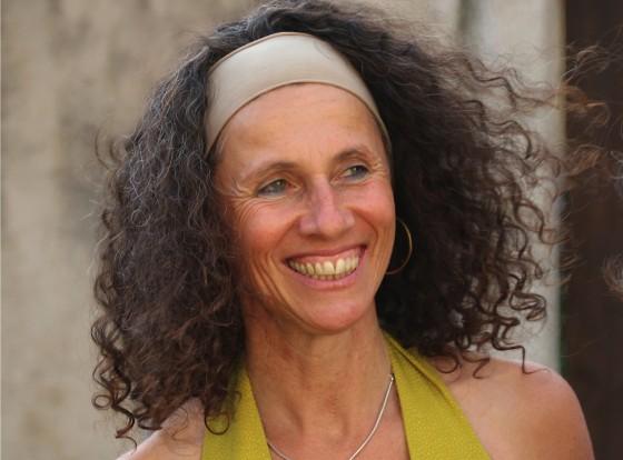 Marie-Dominique Tronchon