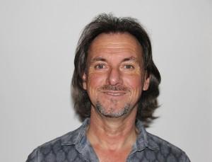 Marc Beranger ostéopathe